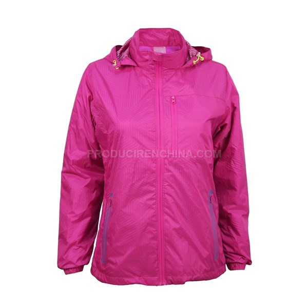 Campera outdoor #R-0017 Image