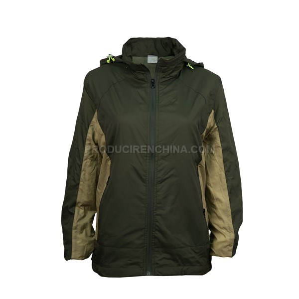 Campera outdoor #R-0018 Image