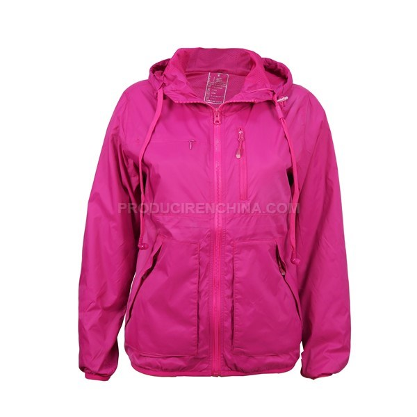 Campera outdoor #O-0022 Image