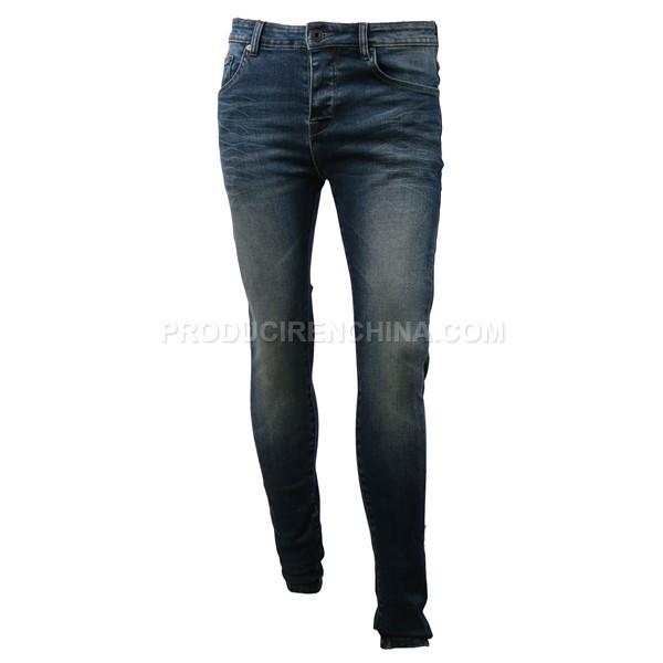 Pantalon de jeans de alta calidad. Suave y elástico.