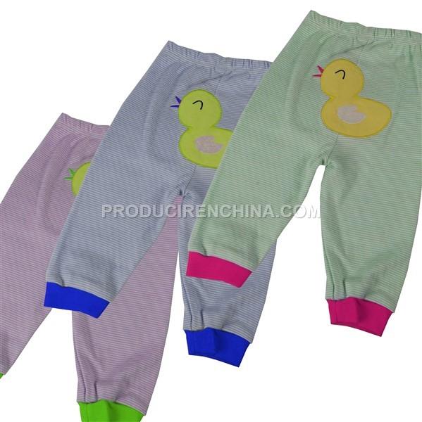 Pantalónes de bebé #008 Image