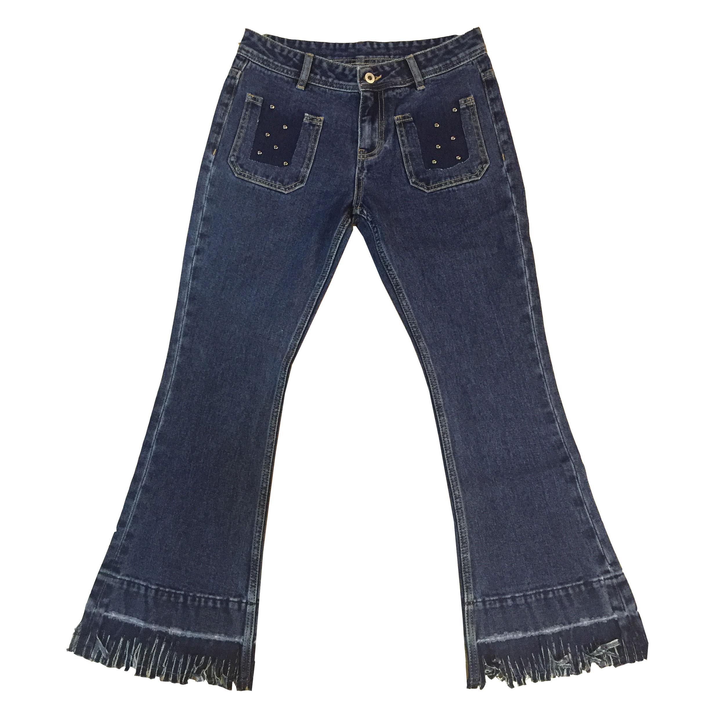 Pantalón moderno