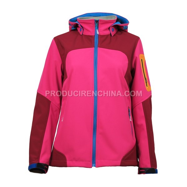 Campera OUTDOOR #O-0047 Image