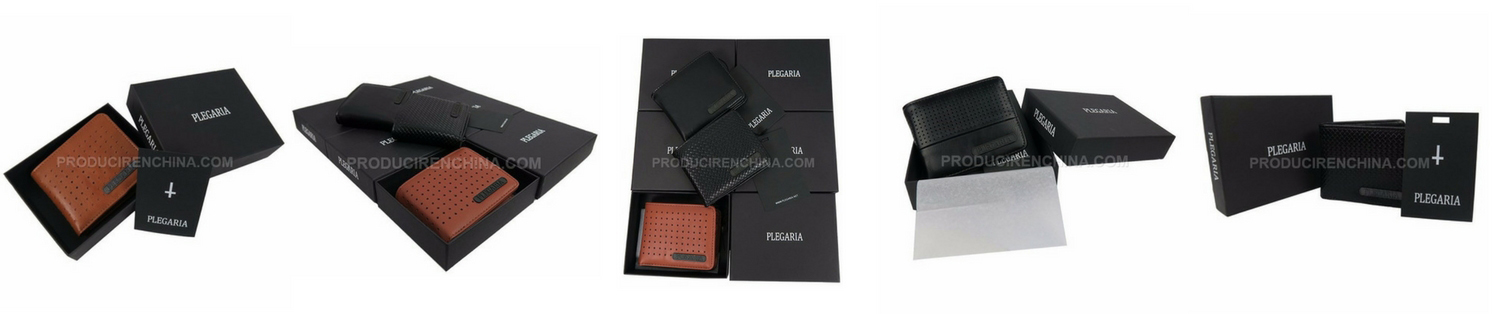 Pu wallet  made in China. Wallet supplier.