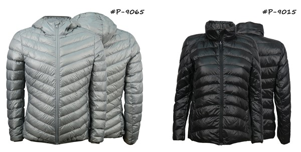 Down jackets manufacturing, clothes supplier in China, down jackets supplier