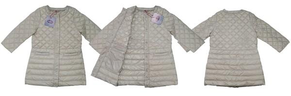 Modelo fino FROZEN de nena en color crema. Nuevo modelo de PIOPPA fabricado en China con CTS.